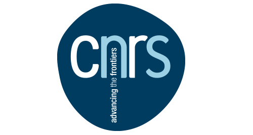 National Centre for Scientific Research (CNRS) logo
