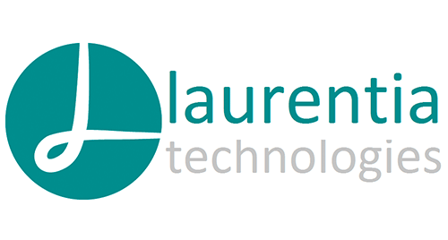 Laurentia technologies logo